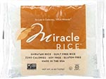 A Case of Miracle Rice
