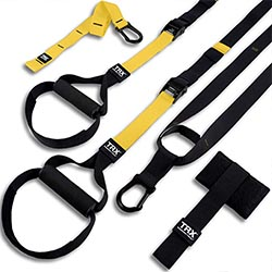 TRX All-in-One Training System