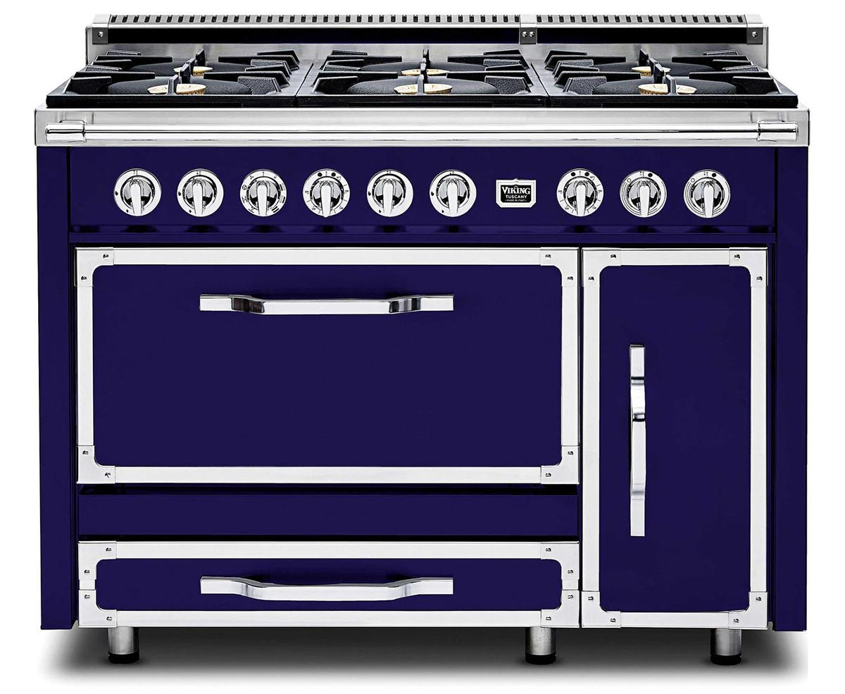 Viking Tuscany Series Stove