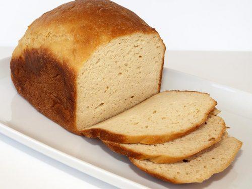 White Bread Frankenloaf