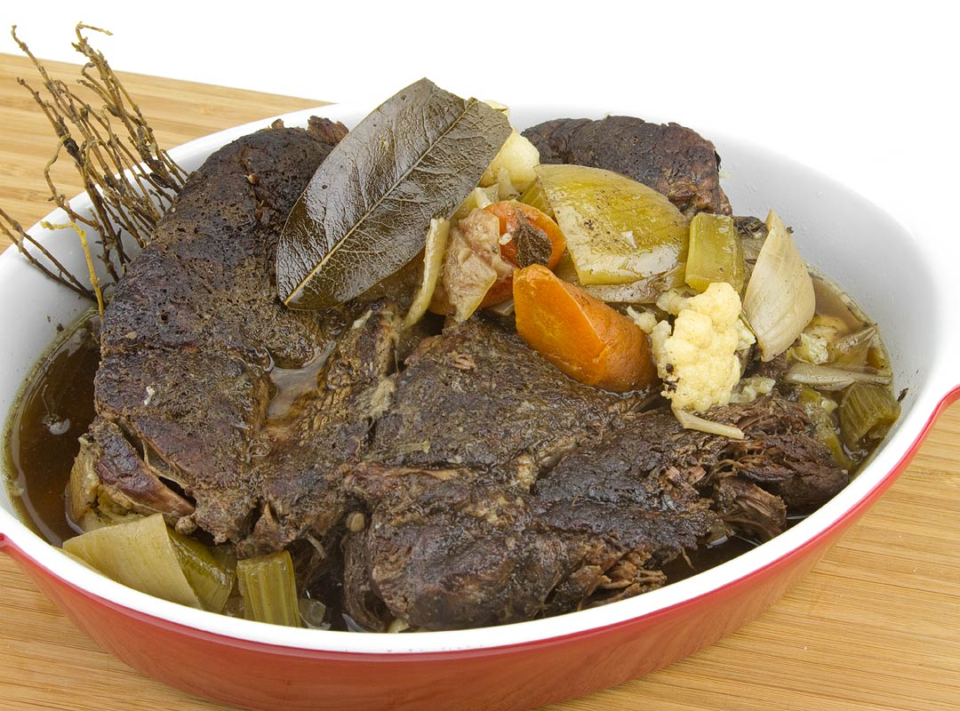 Crock-Pot Roast