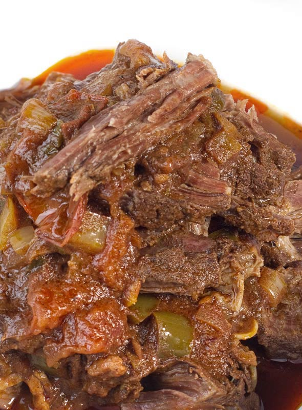 Slow Cooker All-Beef